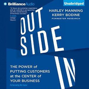 Outside In - By Harley Manning & Kerry Bodine