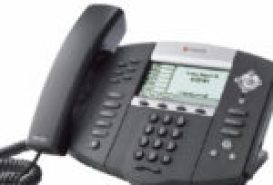 Polycomm VoIP Phone