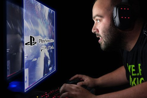 Related image to play-station 4