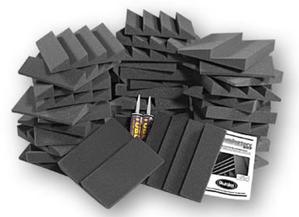 Akustikk Kit