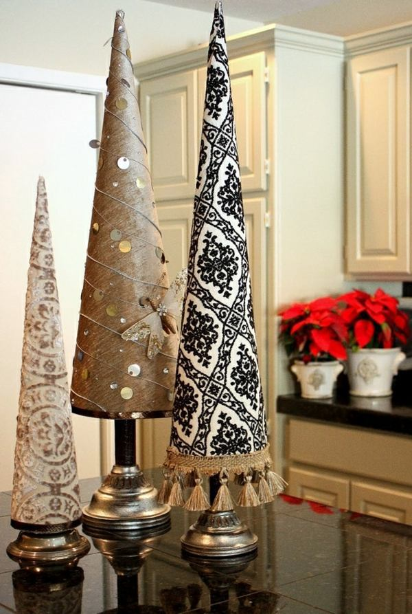 Christmas Crafts 24 Incredibly Creative Ideas For Your