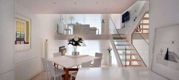 Studio Apartment Set Up You Operate Clever With Your