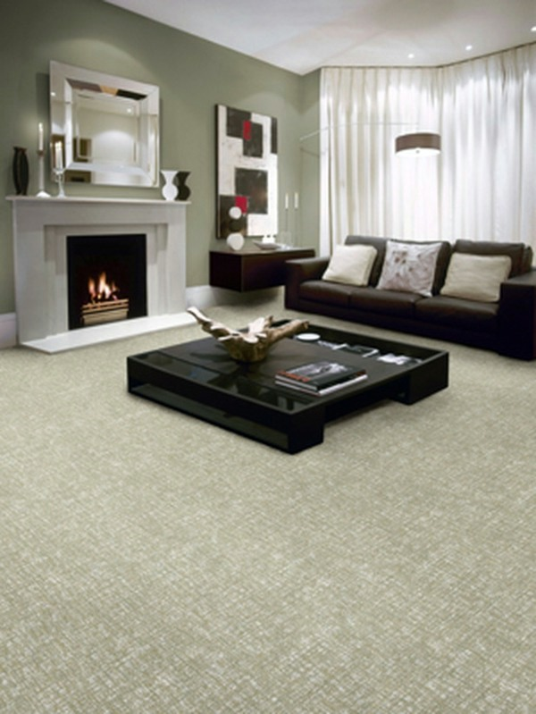 12 Ideas On How To Integrate A Carpet In The Living Room Interior Design Ideas Avso Org