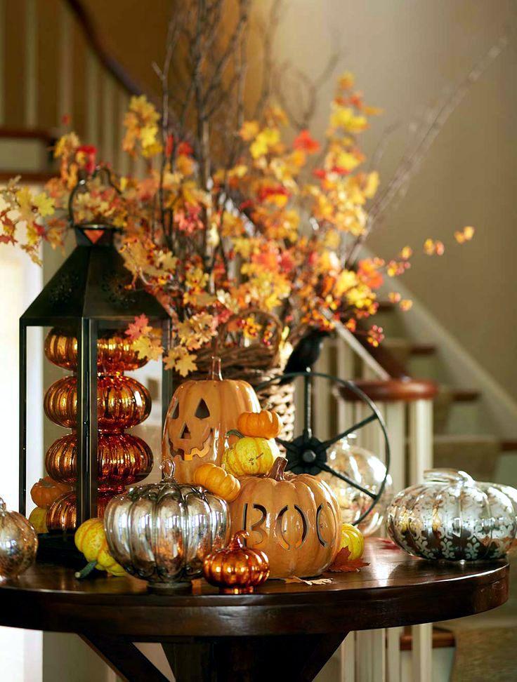 Halloween Decoration Ideas Interior Design Ideas