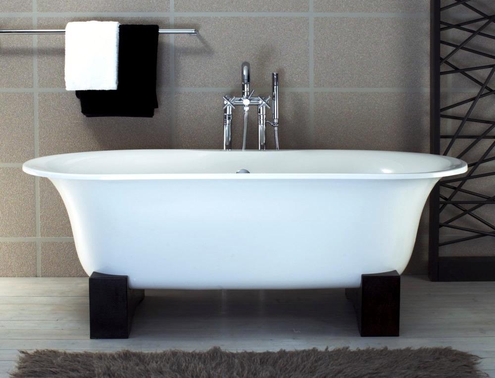 The Freestanding Bathtub Interior Design Ideas