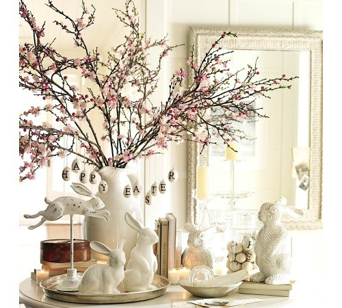 25 Simple Easter Decoration Ideas At The Last Minute Interior Design Ideas Avso Org