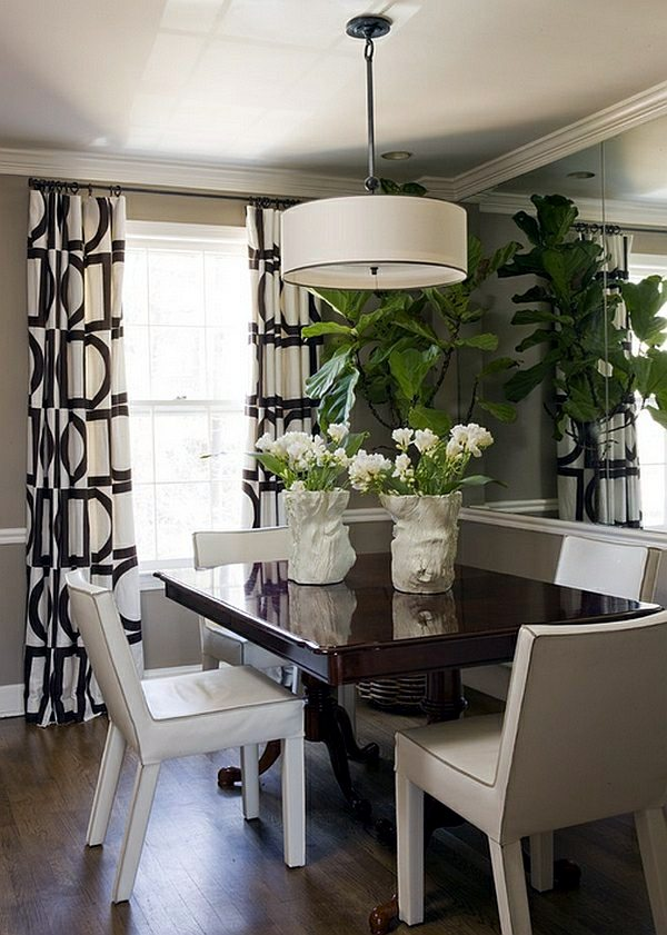 50 Decorating Ideas For Small Dining Room Interior
