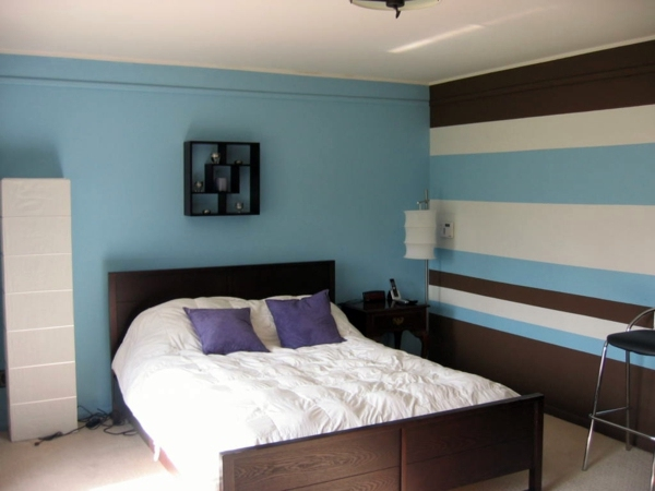 Select Bedroom Wall Color And Make A Modern Feel Interior Design Ideas Avso Org
