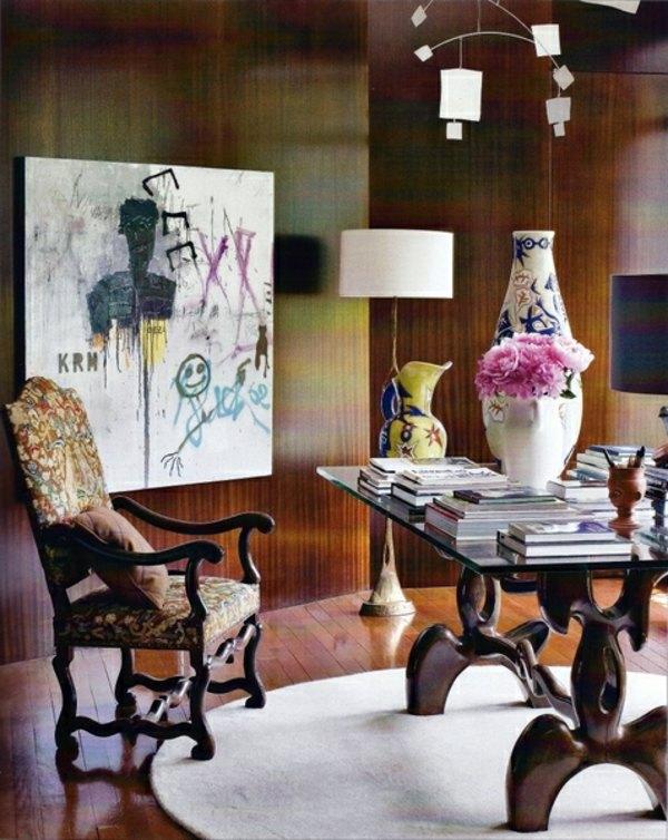 30 Cool Eclectic Interior Design Ideas Interior Design
