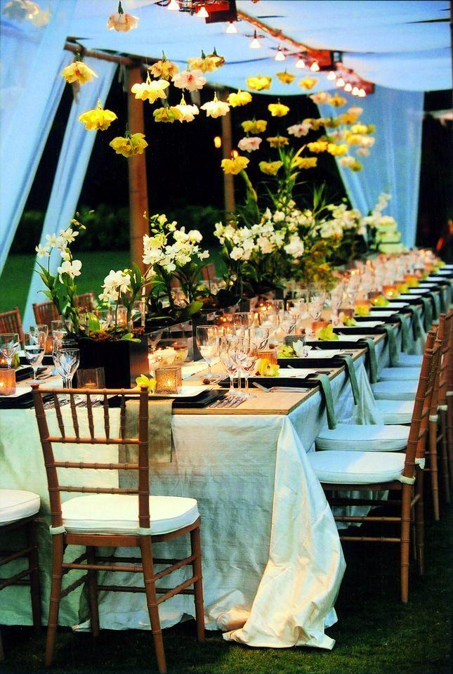 Deco Inspired Wedding Rustic Bohemian Interior Design