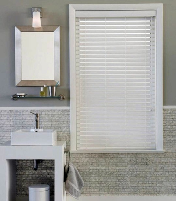 blinds for bathroom windows shutters