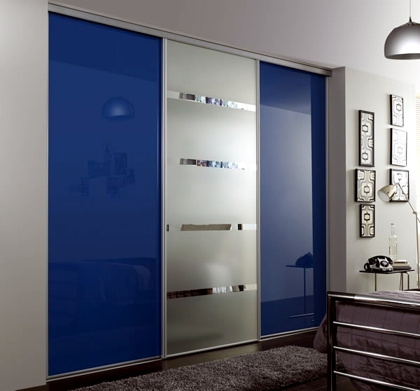 Wardrobe With Sliding Doors Interior Design Ideas
