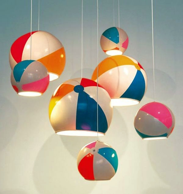 designer lamps appear as a great
