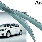 Ветровики Toyota Corolla 2013