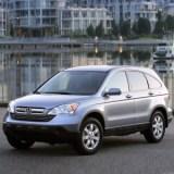 Honda CRV до 2012