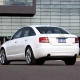 Audi A6 с 2014