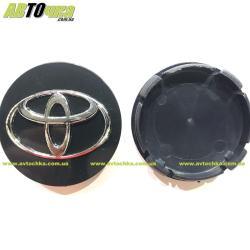 Колпачки для дисков Тойота