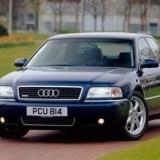 Audi A8 1994-2003