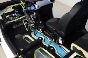 Hybrid Air: stisnjen plin namesto elektrike