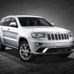 Jeep Grand Cherokee: opaznejša prenova