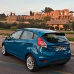 Ford: Nova Fiesta je naprodaj