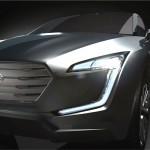 Subaru: nova oblika in nove tehnologije