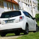 Toyota Verso: cenejša po prenovi in še s popustom