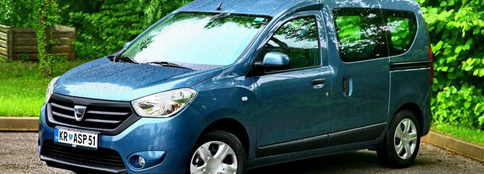 Dacia Dokker: manj čustev, več razuma