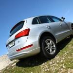 Audi Q5 2.0 TDI (130 kW) S-Tronic Quattro
