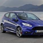 Ford Fiesta ST: pričakovano uspešna