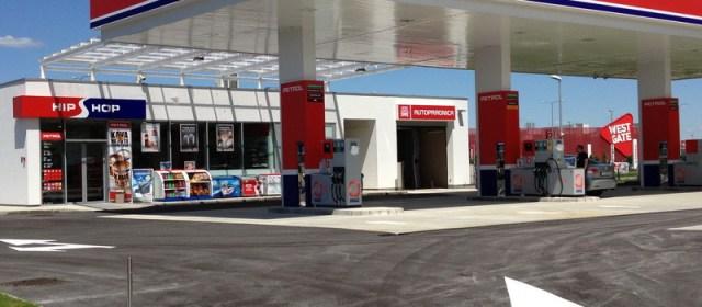 Petrol: nove črpalke na Hrvaškem