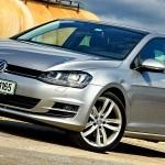 Volkswagen Golf 5V 2.0 TDI BMT (110 kW) DSG Highline