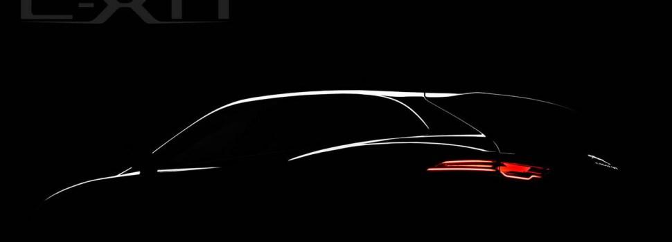 Jaguar C-X17: dejstva in ugibanja