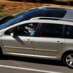 Peugeot 307 (2001 – 2008)