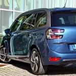Citroën Grand C4 Picasso: za 900 evrov dražji