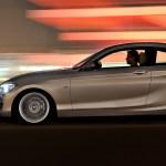 BMW serija 2: najmanjši dvovratni BMW