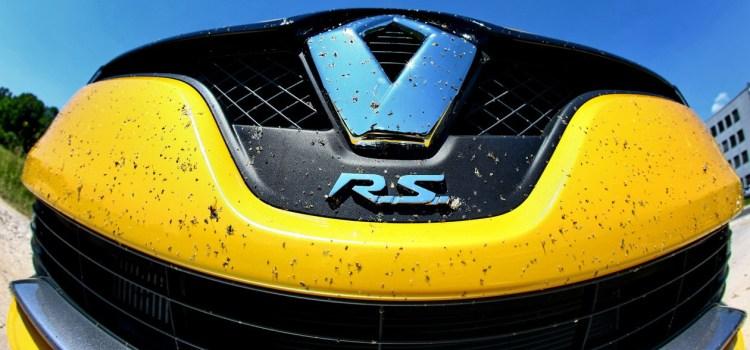 Renault Clio R.S. 200 EDC Cup