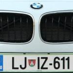 BMW: lani trdno prvi med podobnimi v Sloveniji