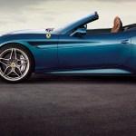 Ženeva 2014: Ferrari California T
