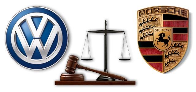 Piëch in Porsche pred sodišče?