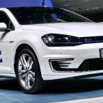 Ženeva 2014: VW Golf GTE in Multivan Alltrack