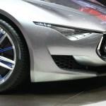 Ženeva 2014: Maserati Alfieri