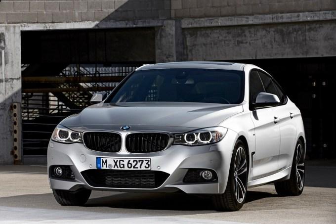 Med deseterico najbolje prodajanih vozil se je lani uvrstil tudi BMW serije 3. Lep dosežek, kajti gre za premijski avto.