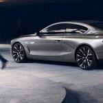 BMW pripravlja serijo 9!