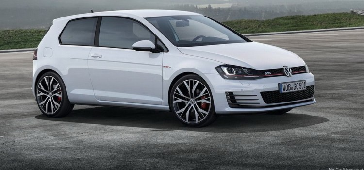 Evropa 2013: na prodajnem Olimpu je ostal VW Golf