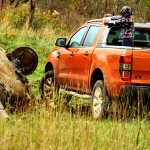 Ford Ranger Double Cab 3.2 TDCi Wildtrak