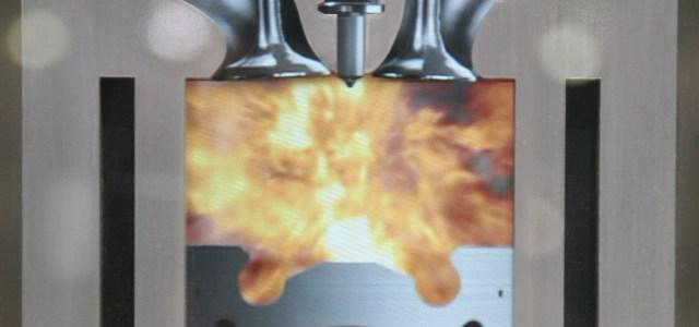 Motorji z notranjim zgorevanjem: izkoristek