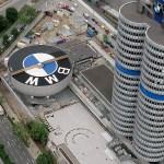 BMW: stroške dela zmanjšati za 100 milijonov evrov