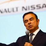 Ghosn najbolje plačani japonski avtomobilski menedžer