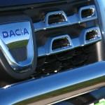 Evropa še raste, najbolj pa Dacia